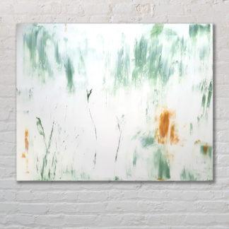 peinture à l'acrylique