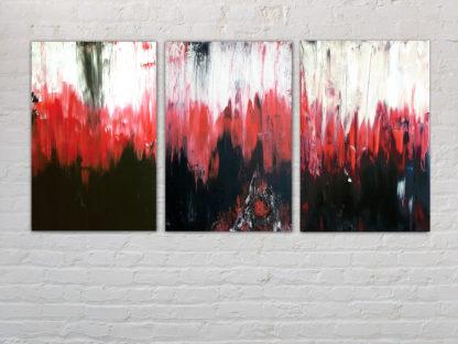 Peinture abstraite - Abstact painting