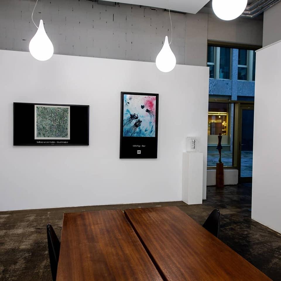 ArtBox.gallery Zurich